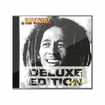 Bob Marley - Bob Marley & The Wailers - Kaya 2xCD