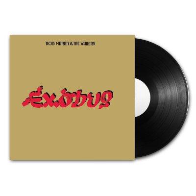 Bob Marley - Exodus LP