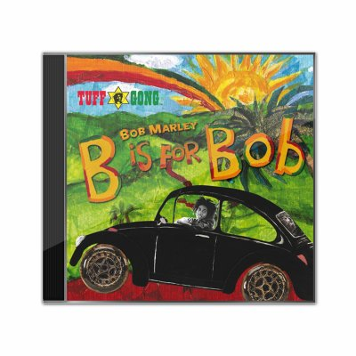 Bob Marley - B Is For Bob CD