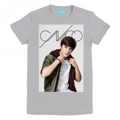 cnco - Christopher Tee (Grey)