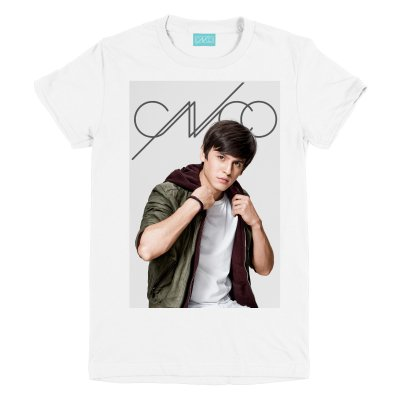 cnco - Christopher Tee