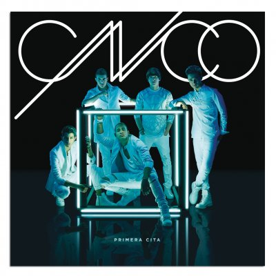 cnco - Primera Cita CD