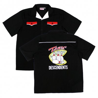 descendents - Punk Rock Bowling Shirt