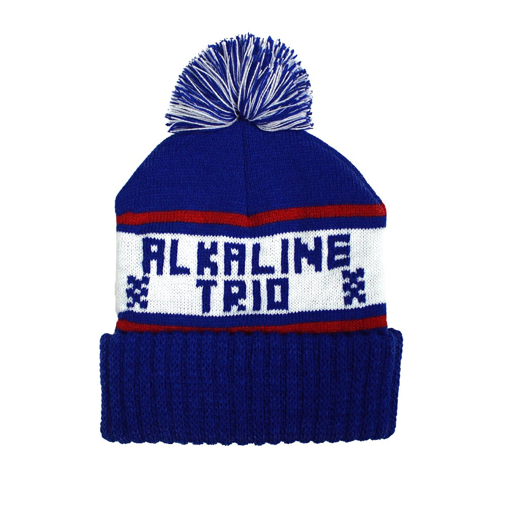 IMAGE   Chicago Knit Beanie