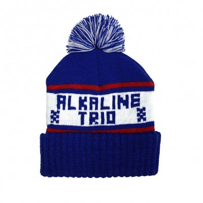 alkaline-trio - Chicago Knit Beanie
