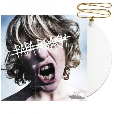 papa-roach - Crooked Teeth Vinyl Bundle