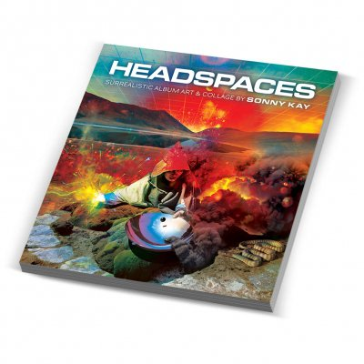 Sonny Kay - HEADSPACES by Sonny Kay