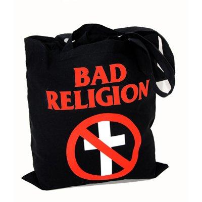 Bad Religion - Bad Religion Tote Bag