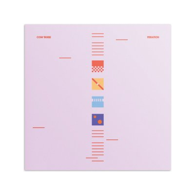 com-truise - Iteration CD