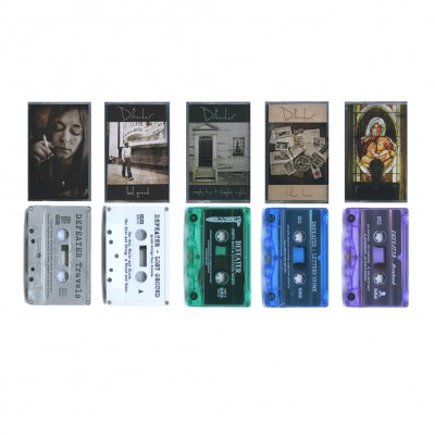 Defeater - Defeater Cassette Collection