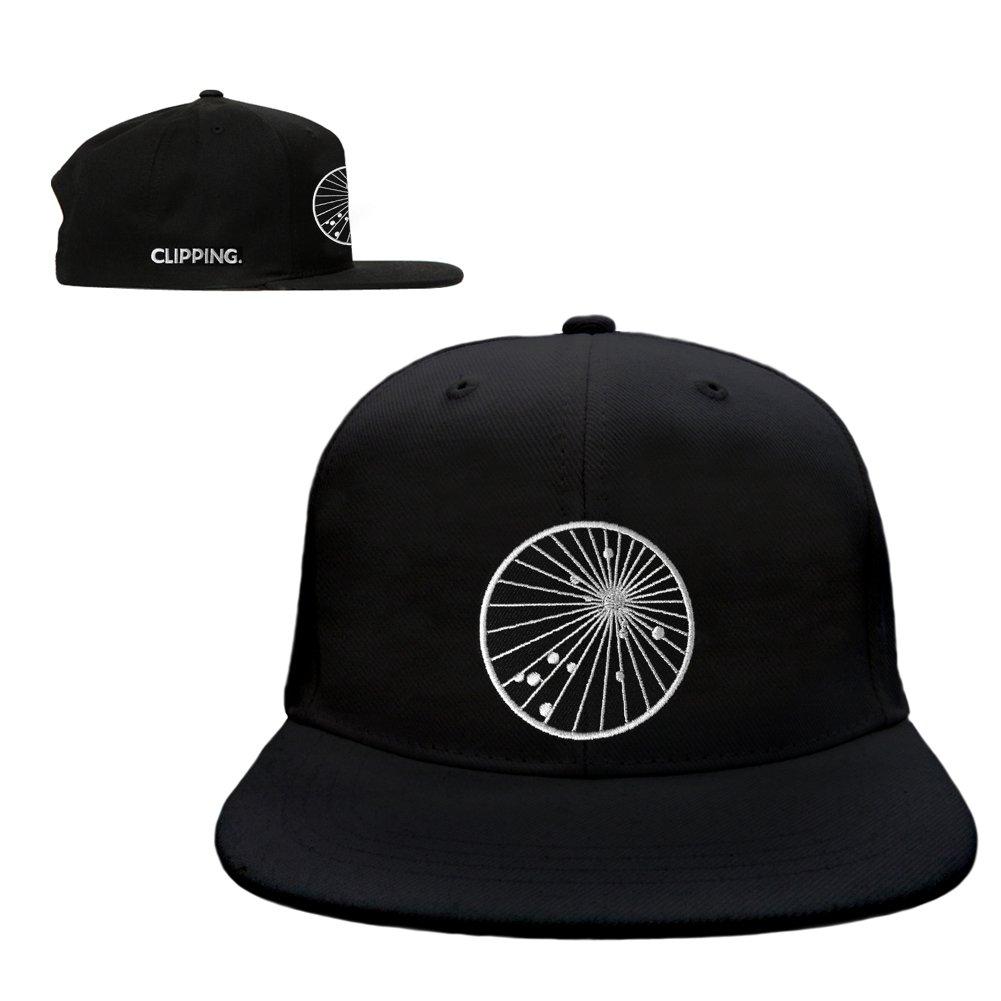 IMAGE   Splendor & Misery Snap Back Hat (Black)