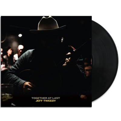 Jeff Tweedy - Together At Last LP (Black 180g)
