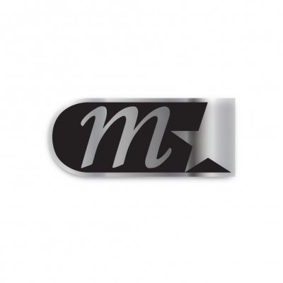 millencolin - M Star Enamel Pin