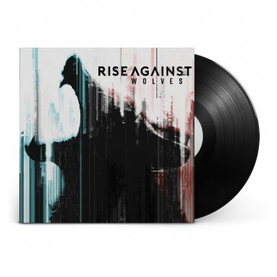 rise-against - Wolves LP (Black)