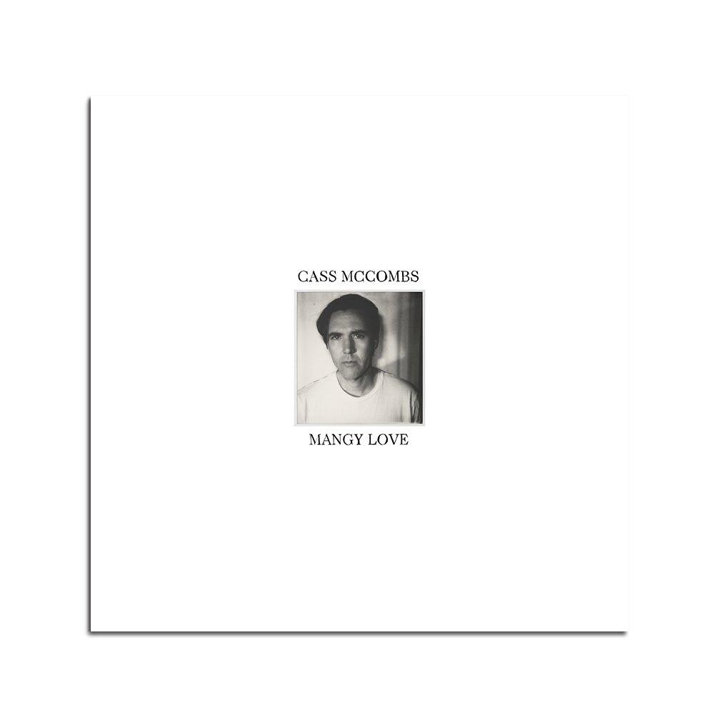 IMAGE | Mangy Love CD