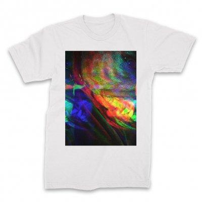 Dog T-Shirt (White)