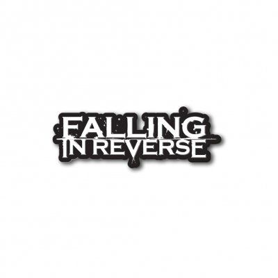 Falling In Reverse Logo The Official Falling I...