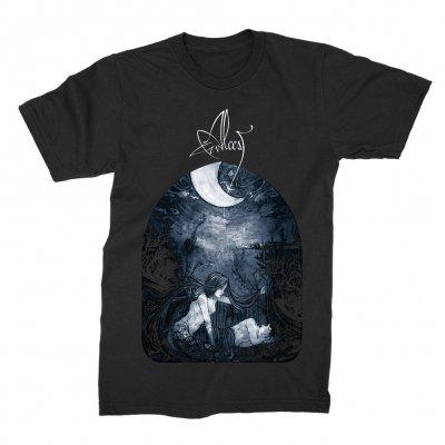 Alcest - Ecailles De Lune T-Shirt (Black)