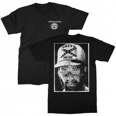 Gun Sight Tee (Black)