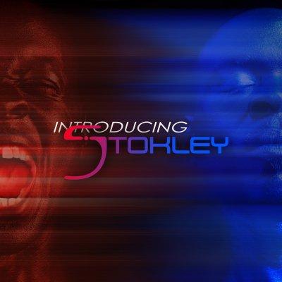 Stokley - Introducing Stokley CD (Signed) + Digital Download Bundle