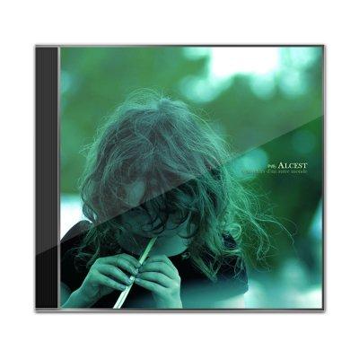 alcest - Souvenirs D'Un Autre Monde - Deluxe CD