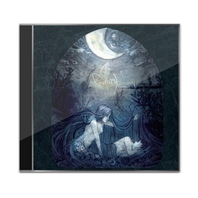 alcest - Écailles De Lune CD
