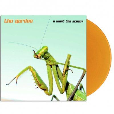 The Garden - U Want The Scoop? (Orange)