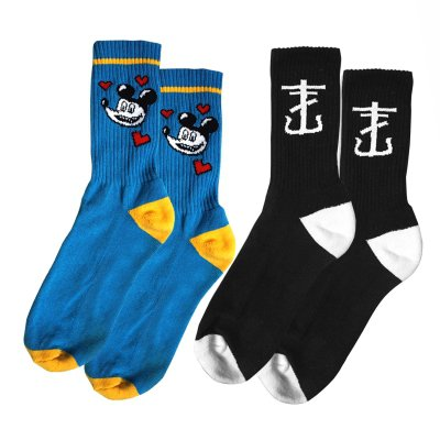 frank-iero - Sock Bundle