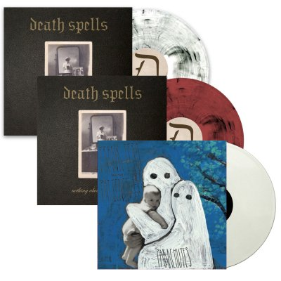 3xLP Vinyl Bundle