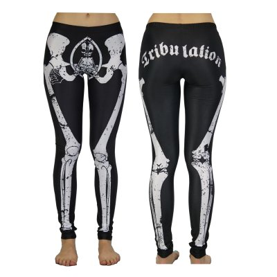 tribulation - Womb Leggings