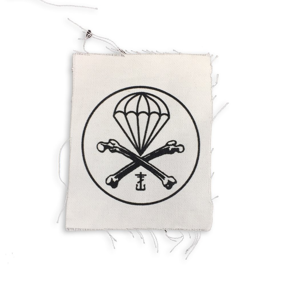 IMAGE | Parachute Patch
