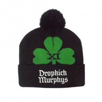 dropkick-murphys - XI Pom Beanie