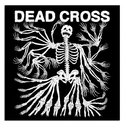 Dead Cross - Self Titled CD