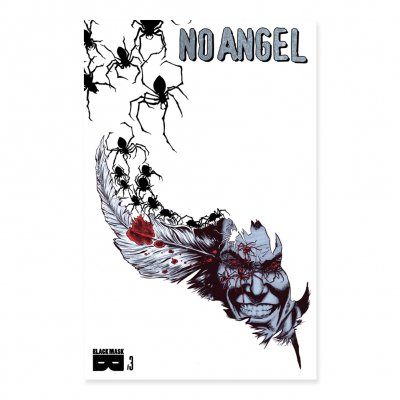 No Angel - No Angel - Issue 3