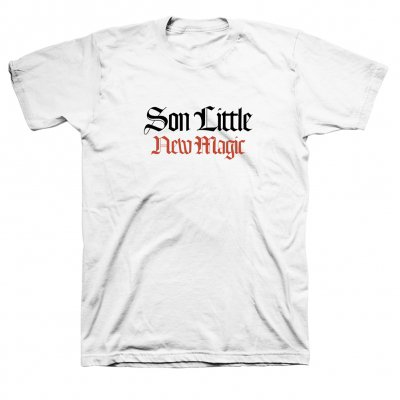 Son Little - Son Little New Magic T-Shirt (White)