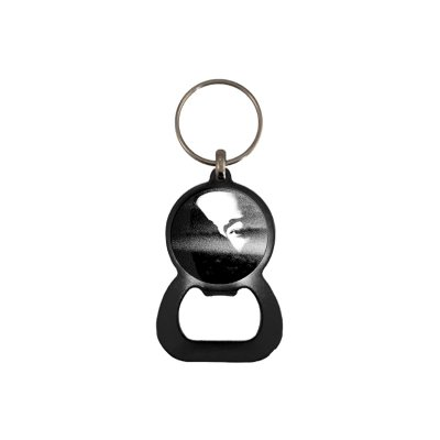 John Legend - Darkness Keychain/Bottle Opener