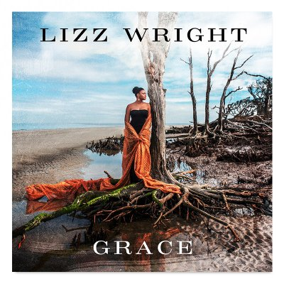 Lizz Wright - Grace CD (Autographed)/Digital Download Bundle