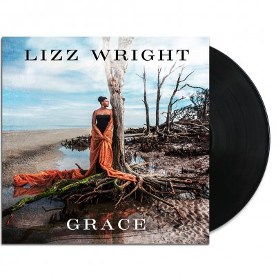 Lizz Wright - Grace LP