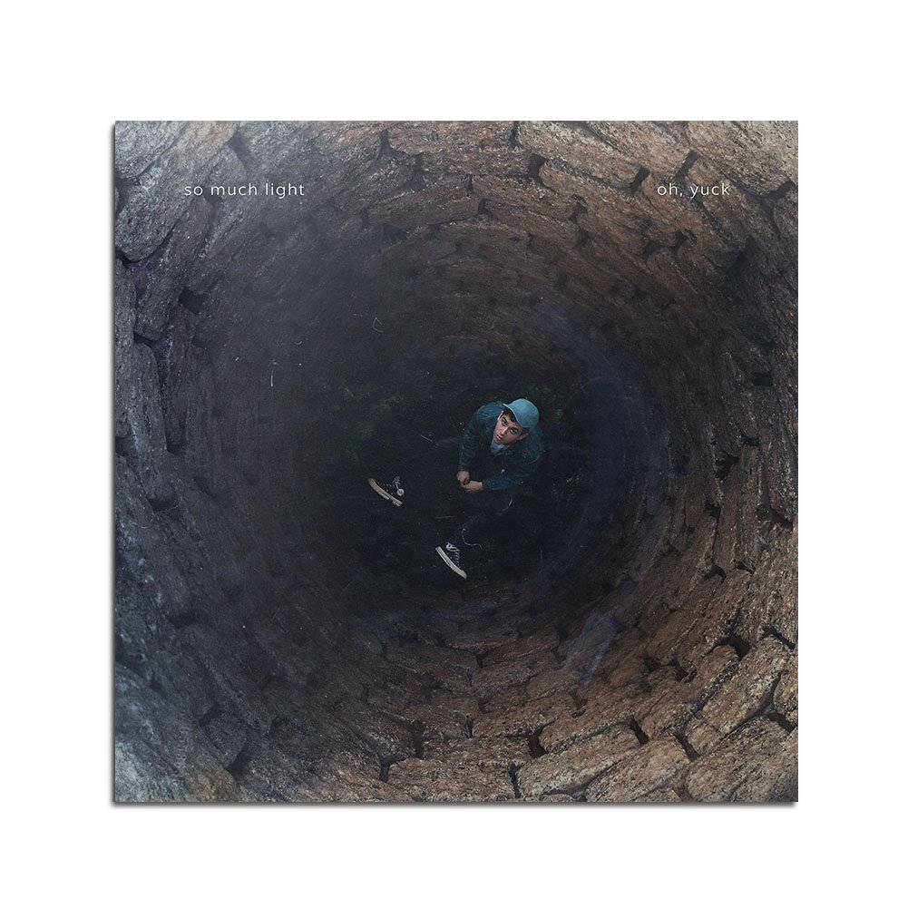 IMAGE | Oh, Yuck CD