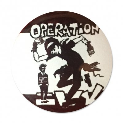 operation-ivy - Skankin Button