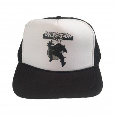 IMAGE | Ska Man Trucker Hat