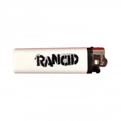 rancid - Logo Lighter
