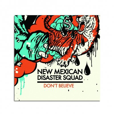 Don't Believe CD