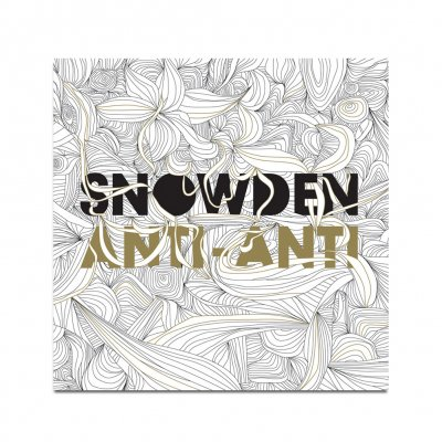Snowden - Anti-Anti CD