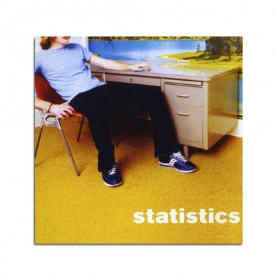 Statistics - Statistics CDEP