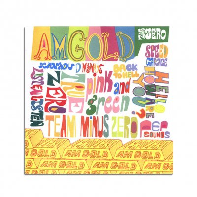 jade-tree - AM Gold CD