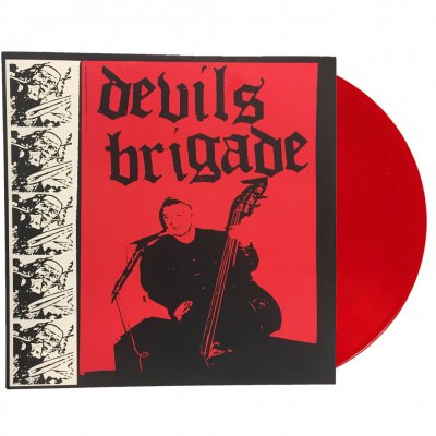 "hellcat-records - Stalingrad 12"" (Red)"