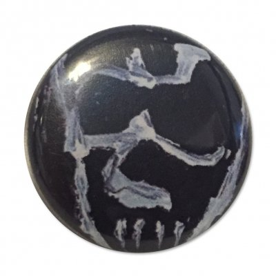 tim-timebomb - Skull Button