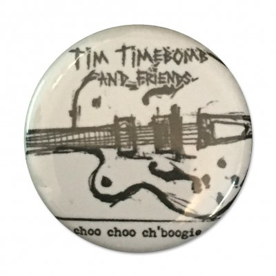tim-timebomb - Guitar Button