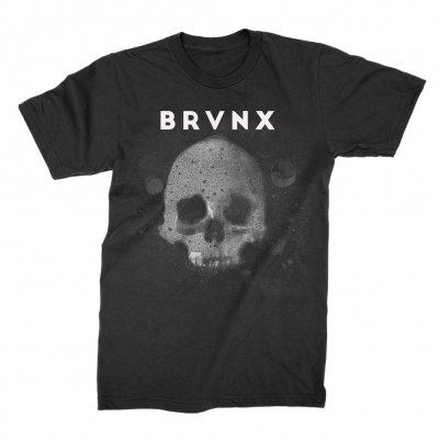 the-bronx - V Cover T-Shirt (Black)